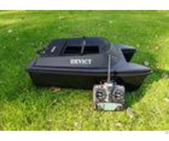 Catamaran Autopilot Bait Boat Devc 300 Black Abs Plastict Material