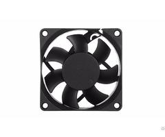 70x70x25mm 12v 24v Auto Cool Solar Power Fan