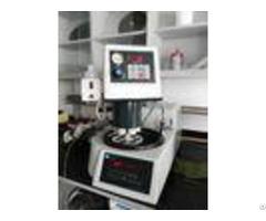 Laboratory Metallurgical Sample Preparation Equipment For Industrial