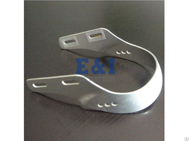 Aluminum Forged Parts For Skiing Shoe