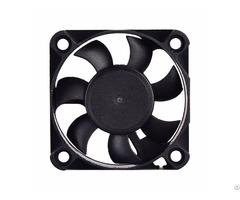 50x50x10 5010 50mm 5v 12v 24v Dc Axial Cooling Fan For 3d Printer