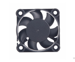 40x40x10mm 24 Volt Dc Cooling Fan For Ultimaker 3d Printer