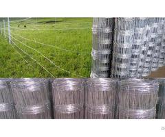 Field Metal Fence