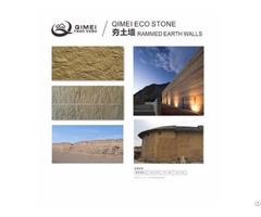 China Origin Personalized And Customized Soft Stone Tiles Ceramics