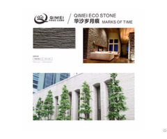 China Origin Customized And Personalized Soft Stone Tile Plate