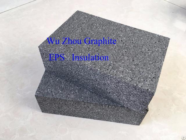 Graphite Eps Insulation Board