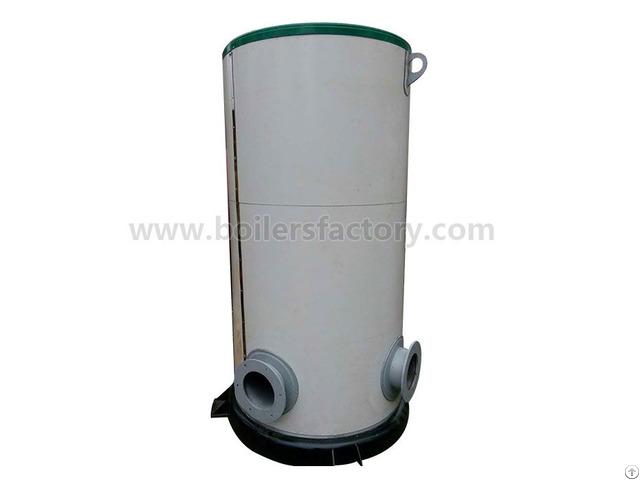 Lhs Vertical Boiler