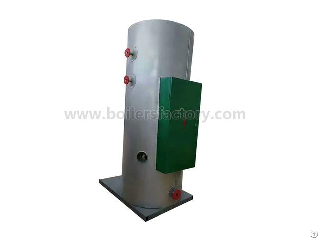 Vertical Electrical Steam Boiler