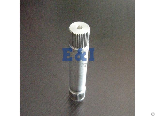 High Precision Forging Parts Of Aluminum