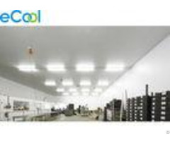 Epc11 0 4 F Low Temperature Cold Room Warehouse For Packed Frozen Food