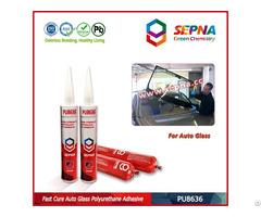 Fast Curing Automotive Windscreen Sealant Pu8636