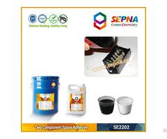 Two Part Rtv Epoxy Potting Compound Se2202