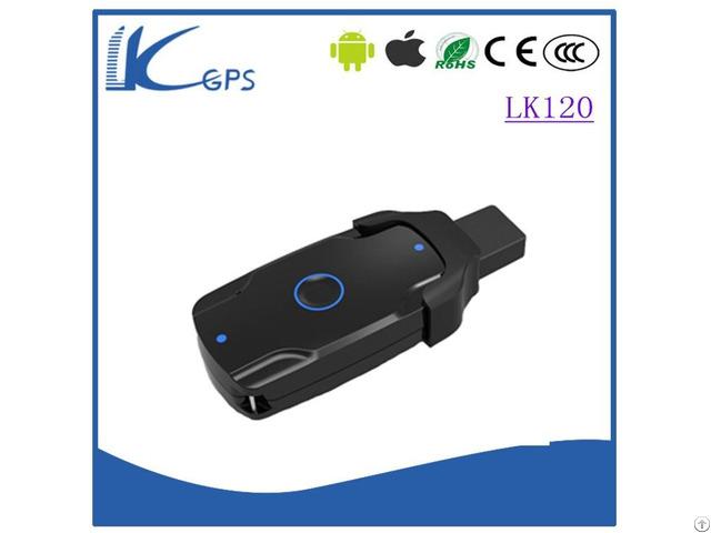 Mini Gps Kid Tracker
