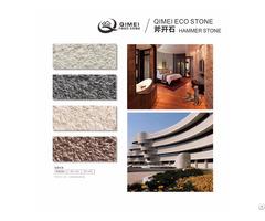China Origin Wall Decoration Brick Full Body Stone Light And Safe