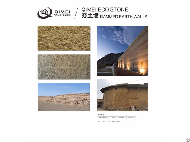 China Wall Decoration Brick Full Body Stone Light And Safe