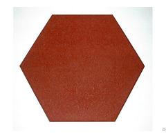 Hexagonal Paving Tile