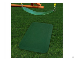 Rubber Swing Mat