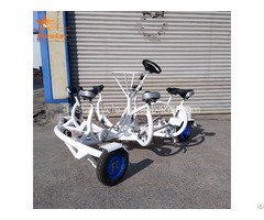 Family Surrey Conference Bike Wth 7 Seat For Sale