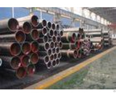 Seamless Alloy Steel Astm A335 P92 Pipe For High Pressure Boiler