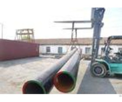 Boiler Seamless Alloy Steel Pipe Astm A335 P91 For High Temperature Service