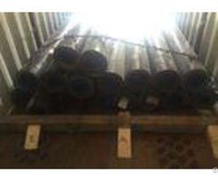 Medium Pressure Boiler Alloy Steel Seamless Tubesp22 Hot Rolled Cold Drawn