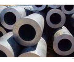 Seamless Alloy Steel Astm A519 4130 Pipe For Gas Cylinder Skid