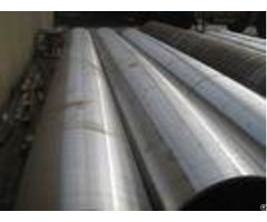 Alloy Steel Astm A213 Superheater Hot Finished Seamless Tubelong Lifespan