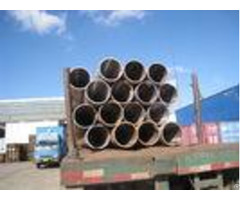 T22 Grade Seamless Alloy Steel Pipe Boiler Super Heater Tube For High Temperature