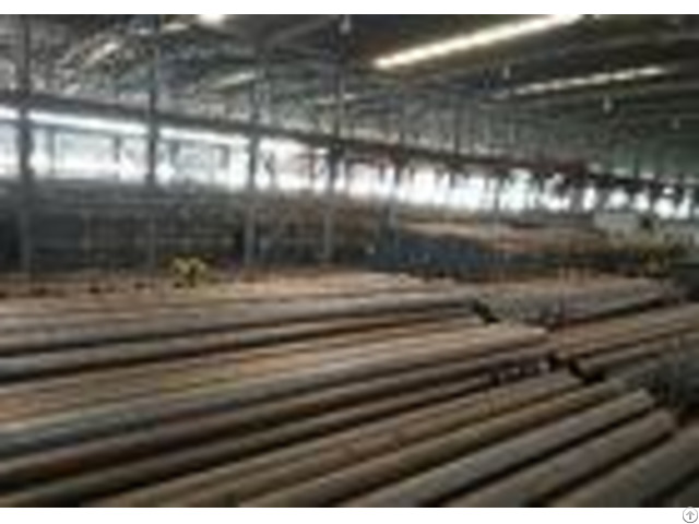 Durable Seamless Carbon Steelpipe Astm A53 Grade A Pressure Vessel Manufacturing