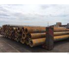Astm A333 Seamless Carbon Steel Pipe Heat Treatment For Low Temperature Service
