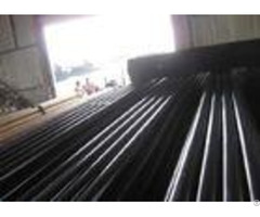 Oil Gas Delivery Seamless Astm Carbon Steel Pipe For Low Temperature Service