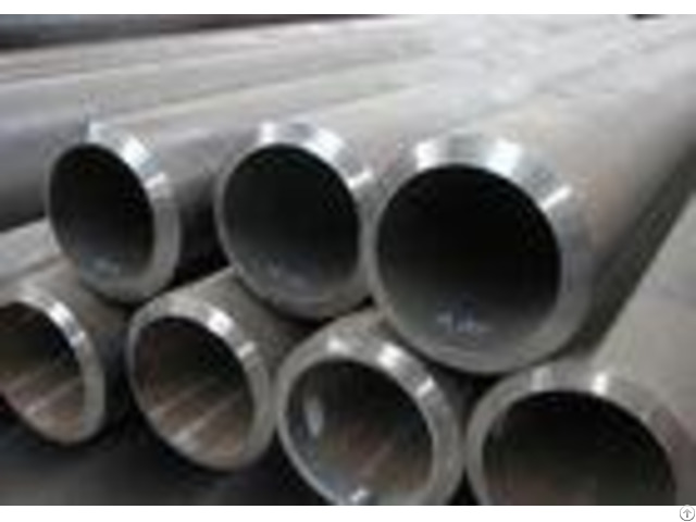 Austentic Tp304 Stainless Steel Tubing Pipe Astm A312 Heat Treated Condition