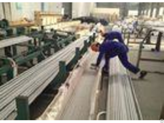 Astm A312 Stainless Steel Welded Tubes Pipes Tp321h Chemical Fertilizer Applied