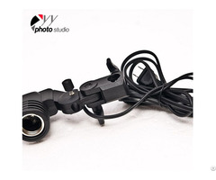 High Quality Ac Swivel Adapter