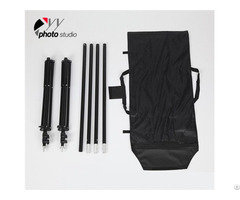 Durable Photo Studio Backdrop Support System