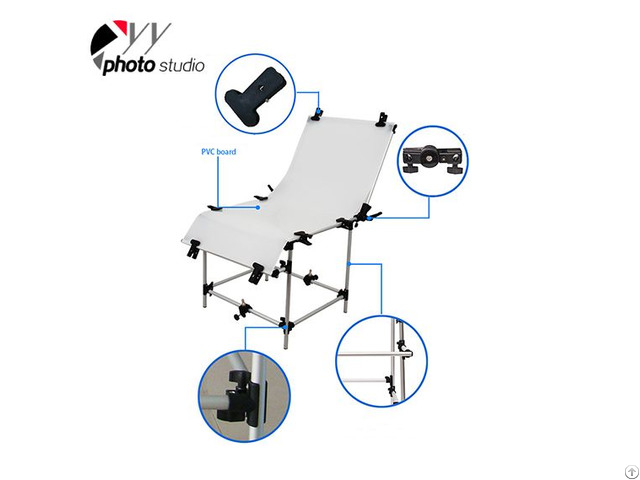 Portable Studio Shooting Table