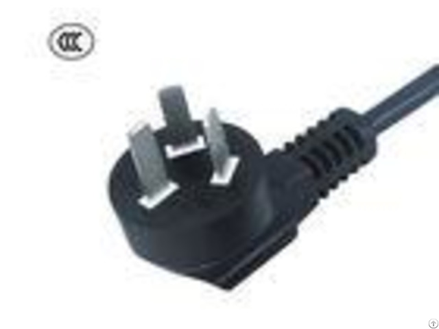 Rohs Approval China Power Cord Psb 10 Plug 70 Temperature Rating
