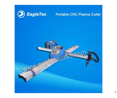 5x10 Portable Cnc Plasma Cutter For Cut 20mm