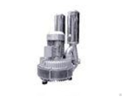 High Pressure 3 Phase Vacuum Pump Ring Blower For Plastic Machinery