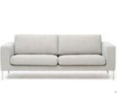 Contemporary Home Living Room Sofa Set Hotel Bedroom Environment Friendly
