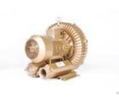 High Pressure Regenerative Vacuum Pump For Pneumatic Conveying System 5 5kw