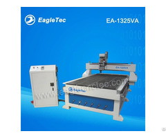 Cnc Router For Wood With 3kw Italian Hsd Spindle