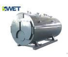 20t Water Tube Industrial Steam Boiler Natural Gas Fuel 2 5mpa Work Pressure