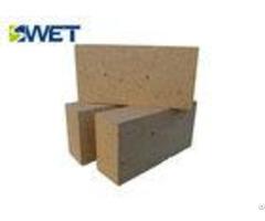 Standard Refractory Insulation Materials Durable High Alumina Brick