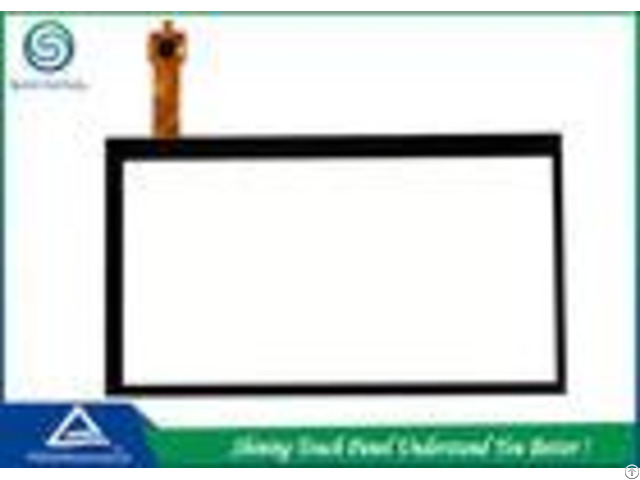 Capacitance Touch Panel Capacitive Multi Touchscreen 7 Inches Viewing Area