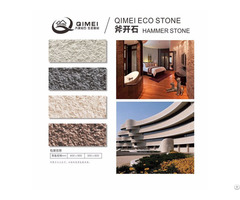 China Origin Building Decoration Materials Soft And Bendable Stone
