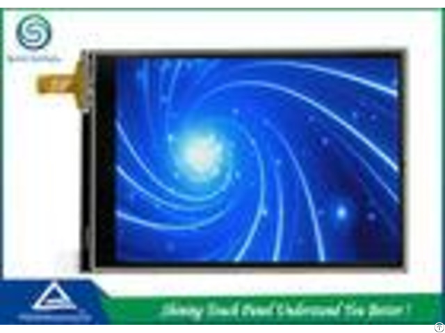Mobile Phone Four Wire Resistive Touch Screen 3 2 Inch With Ito Layer