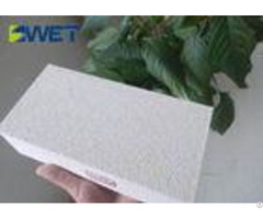 High Strength Insulating Refractory Brick Chemical Stable Fire Retardant Bricks