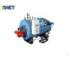 Environmental Protection Gas Steam Boiler Excellent Heat Resistance