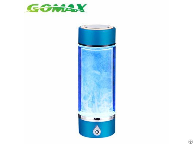 High Selling Eco Dissolved Hydrogen Drinking Water Bottle Generator